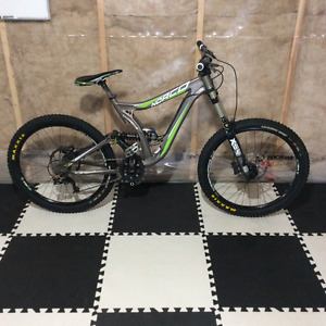 For sale: 2011 Norco A Line downhill bike