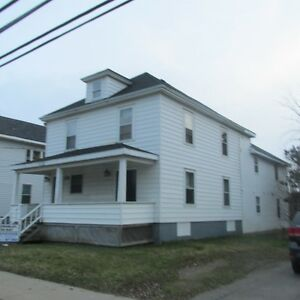 Central 2 Bedroom at 492 Robie Street Truro with utilities !