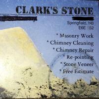 Clark's Stone Masonry
