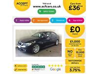BMW 320 2.0TD d M Sport FINANCE OFFER FROM £36 PER WEEK!