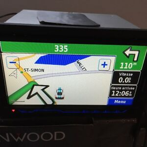 Kenwood DNX7160, RADIO, GPS, TV, DVD,, BLUETOOTH ETC