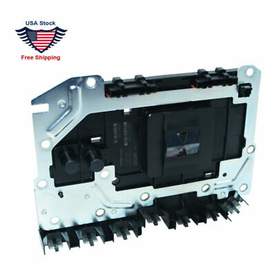 OEM 0260550002 Transmission Control Unit Module TCM TCU For Nissan RE5R05A