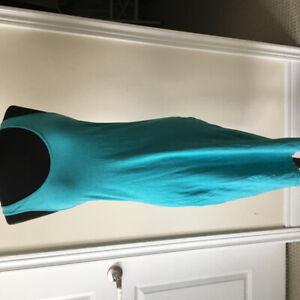 Lululemon go for it dress size 6 euc