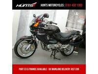 1999 'V Honda NT650 Deauville. Only 9,604 Miles. Great Value Mini Tourer. £2,295