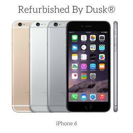 Apple iPhone 6 Refurbished By Dusk