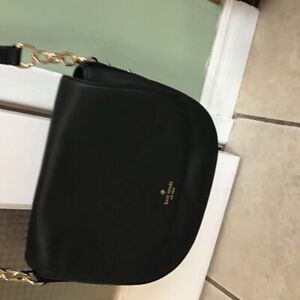 Brand new black Kate Spade Purse and Wallet