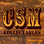CSM Collectables