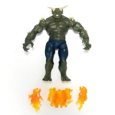 Marvel Infinite Series Spiderman Green Goblin BAF Action Figure 3 Fair Effects