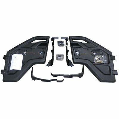 John Deere Bm24996 Half Door Kit Gator 625i 825i 855d Hpx