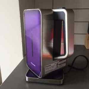 Kettle / Bouilloire Panasonic NC-ZK1 Violet