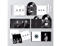 BIFFY CLYRO - ELLIPSIS BOX SET - VINYL RECORD VERY LIMITED EDITION NEW & SEALED