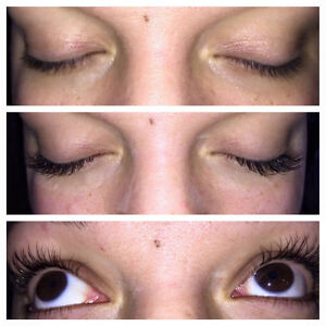 Makeup Excuse Inc. --> Eyelash Extensions Edmonton Edmonton Area image 4