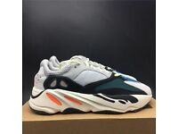 45e04151a36 A++ Adidas Yeezy Runner 700 - Dark Blue Gray - ALL Sizes - FREE DELIVERY
