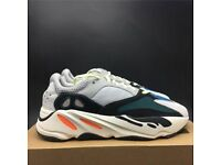 19383ca1b8b29 A++ Adidas Yeezy Runner 700 - Dark Blue Gray - ALL Sizes - FREE DELIVERY