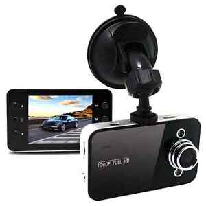 Full HD 1080 Car Dash Cam DVR Video Recorder