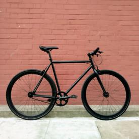 Like New Single Gear / Single Speed Bike Fixie