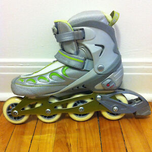 Patins à roulettes - Roller skates - Firefly - Femmes-Taille 42