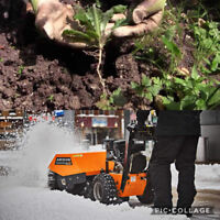 Long Term Part / Full Time Work!  Gardening & Snow Removal