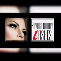 SAVAGE BEAUTY LASHES |➡️ OCTOBER PROMO ⬅️ + RUSSIAN VOLUME SET