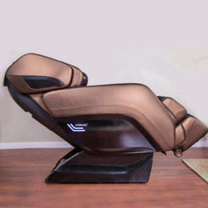 Instashiatsu MC-2000 3D Massage Chair