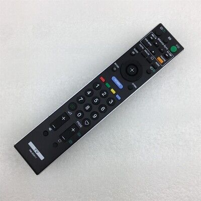 RM-ED011 RM-ED011W Replacement Remote Control Fit For Sony BRAVIA LCD LED TV