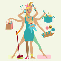 House Cleaning - Do you need an extra hand?