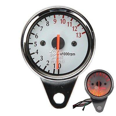 LED Tachometer Tacho meter For Kawasaki Vulcan VN 800 900 1500 1600 1700 2000