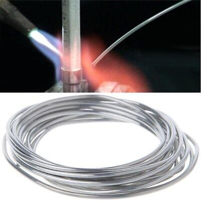 2.00mm3m Copper Aluminum Cored Wire Low Temperature Aluminium Welding Rod