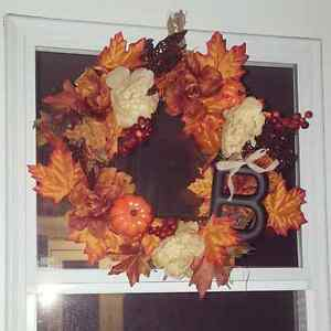 """"""" Just Because """" Fall home decor!!  Stratford Kitchener Area image 1"""