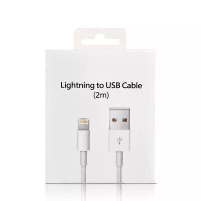 Cable Lightning de Carga - Sincronización Phone - USB a Lightning -...