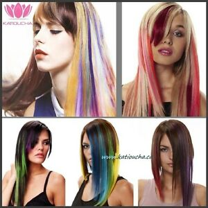 Rallonge a CLIP, mèches, Hair clip extension,straight,cheveux