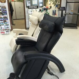 Massage Chair - New In Box