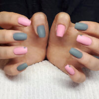 Gel Nails - Accepting New Clients