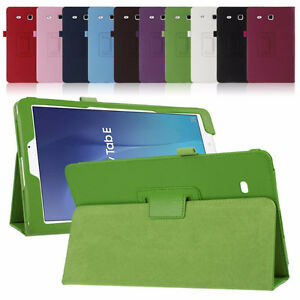 "Folding folder stand case for Samsung Galaxy Tab E 9.6"" and 8"" Cornwall Ontario image 2"