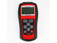 MaxiScan MS509 Car Diagnostic Fault Code Scanner CAN OBDII OBD2 EOBD