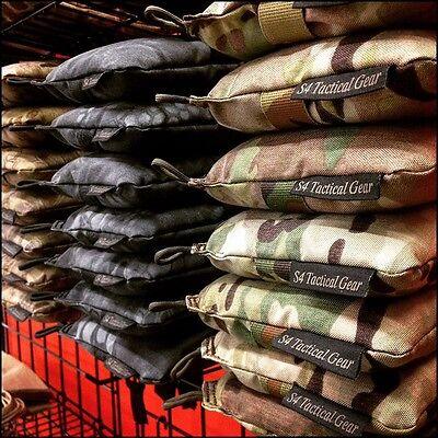MULTICAM Shooting Bag / Rear Bag FREE SHIPPING