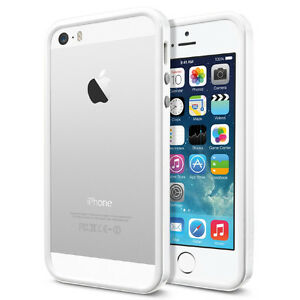 Mint Condition iPhone 5s-(Silver/White)-(Bell/Virgin)16GB=$190