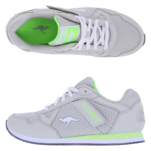 KangaROOS Women's Shaker Jogger / Athletic Shoes / Boot