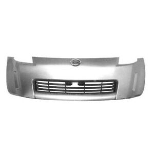New Painted 2003-2005 Nissan 350Z Front Bumper & FREE shipping