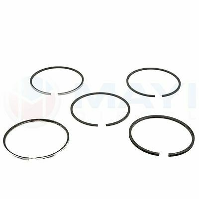 Piston Ring Set 570-12910 Std For Lister Petter St Ts Stw Engines
