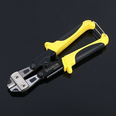 1pc 8 Compact Bolt Cutters Cutting Lock Wire Barb Chain Cable Rivets Heavy Duty