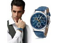 Men Watches NEW !!!!!! 2 FOR £5
