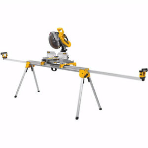 Dewalt mitre saw table heavy duty