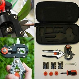 Garden Grafting Tool Fruit Tree Pruning Shears Scissor plant Set Bayswater Knox Area Preview