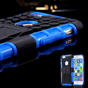Cover Shockproof for Iphone 6 Plus (5.5 '') + blue pen - 10$