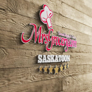 Own and Operate MrsGrocery.com Business in Lloydminster