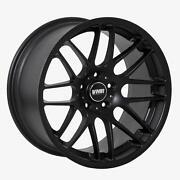 BMW 550i Wheels