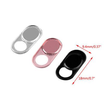 3 X Webcam Slider Kamera Abdeckung Protect Privatsphäre für Handy Tablet Laptop - 3 Slider-handy