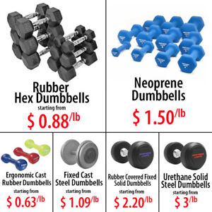 Cast Steel Urethane Solid Rubber Coated Hex Neoprene Fixed
