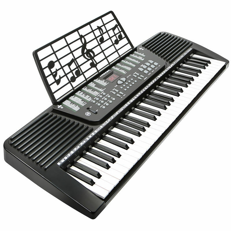 How to Choose the Right Music Keyboard for Beginners | eBay